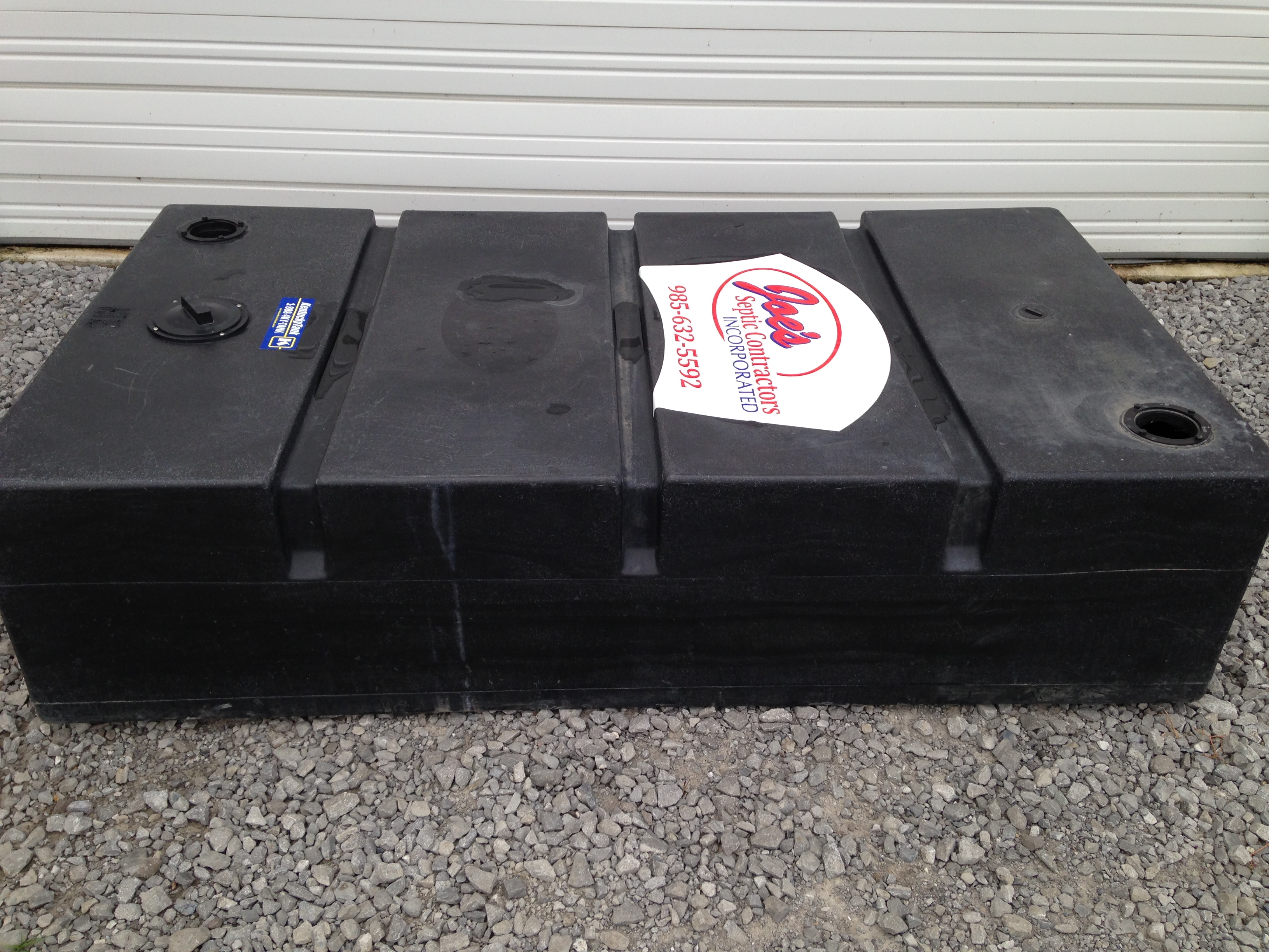Image Result For Portable Septic Tanks